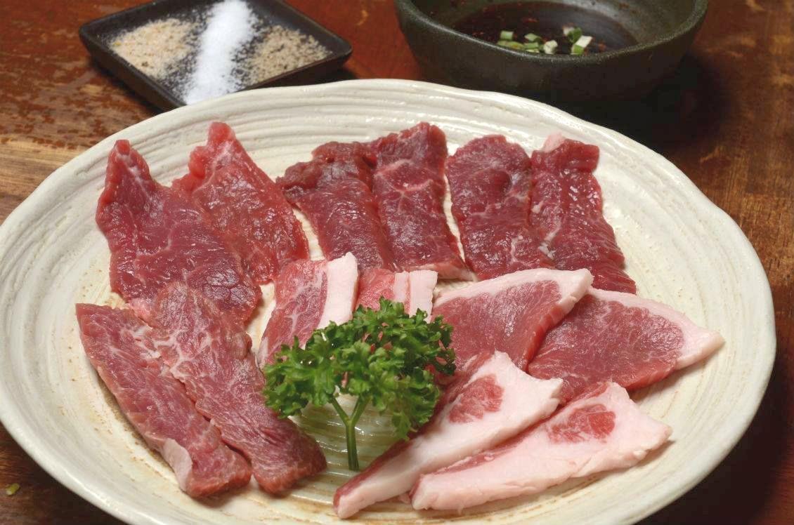 門前仲町「ひつじの新町や」信州直送、低カロリーで新鮮な羊肉を焼肉感覚でいただく
